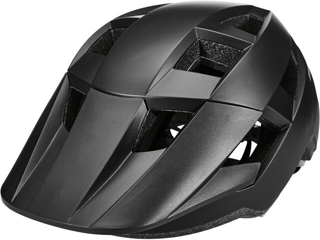 Bell Spark Helm Kinder matte black